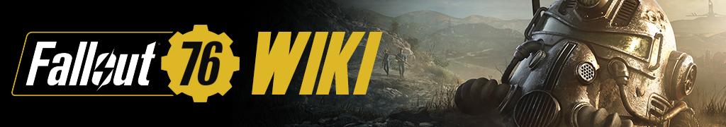 Fallout 76 日本語攻略 Wiki