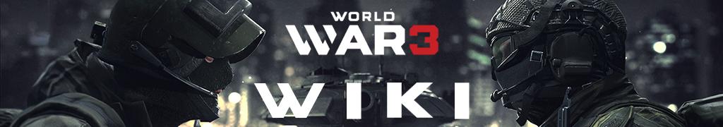 World War 3 日本語攻略 Wiki