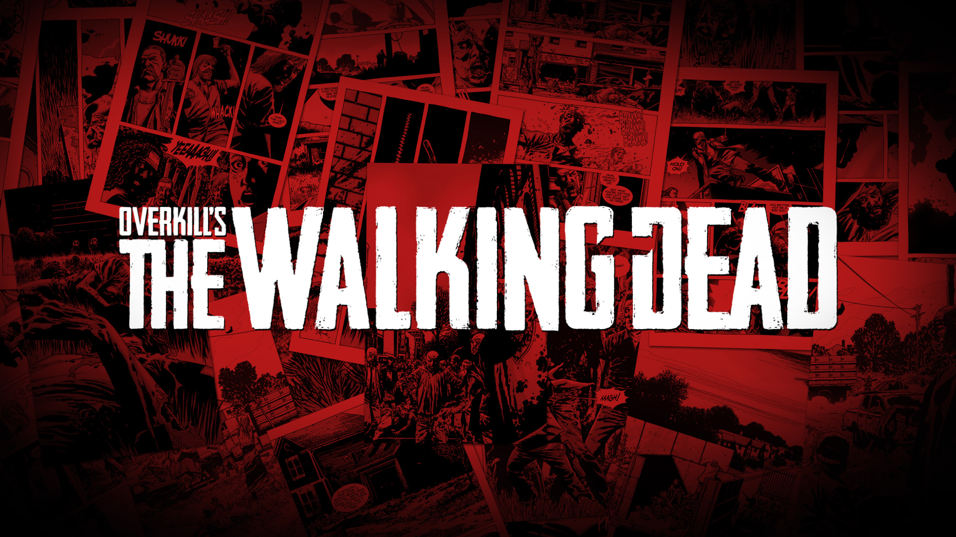 OVERKILL's The Walking Dead 日本語攻略 Wiki