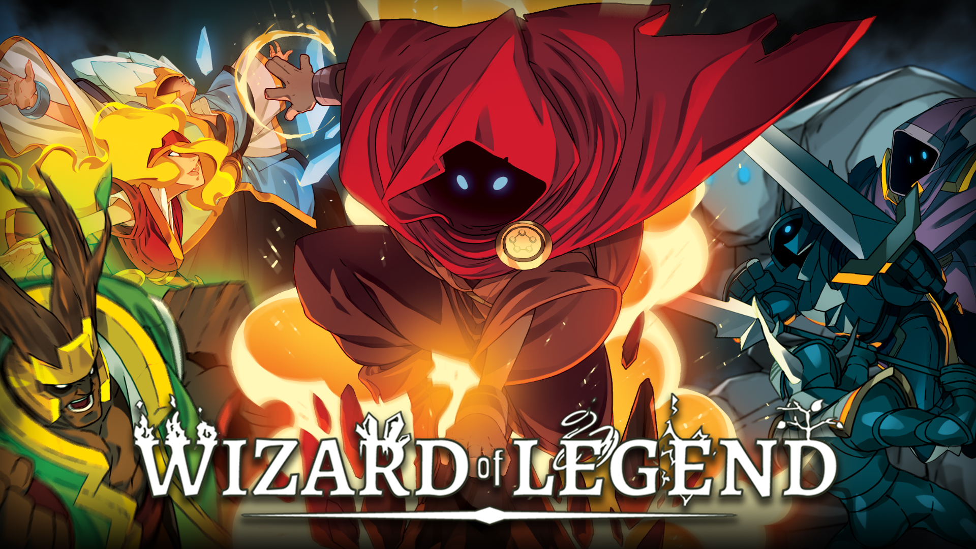 Wizard of Legend 日本語攻略 Wiki