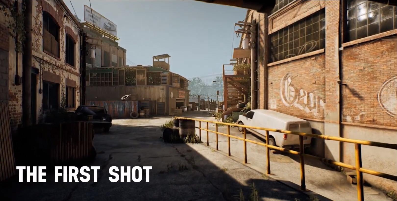 ミッション the first shot overkill s the walking dead 日本語攻略 wiki